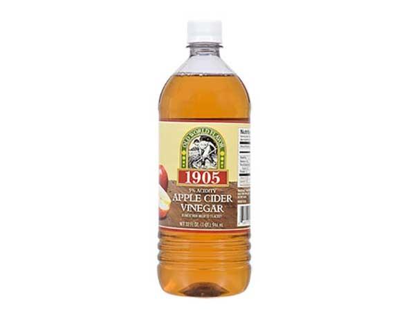 1905 apple cider vinegar