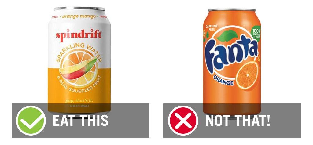 etnt orange soda