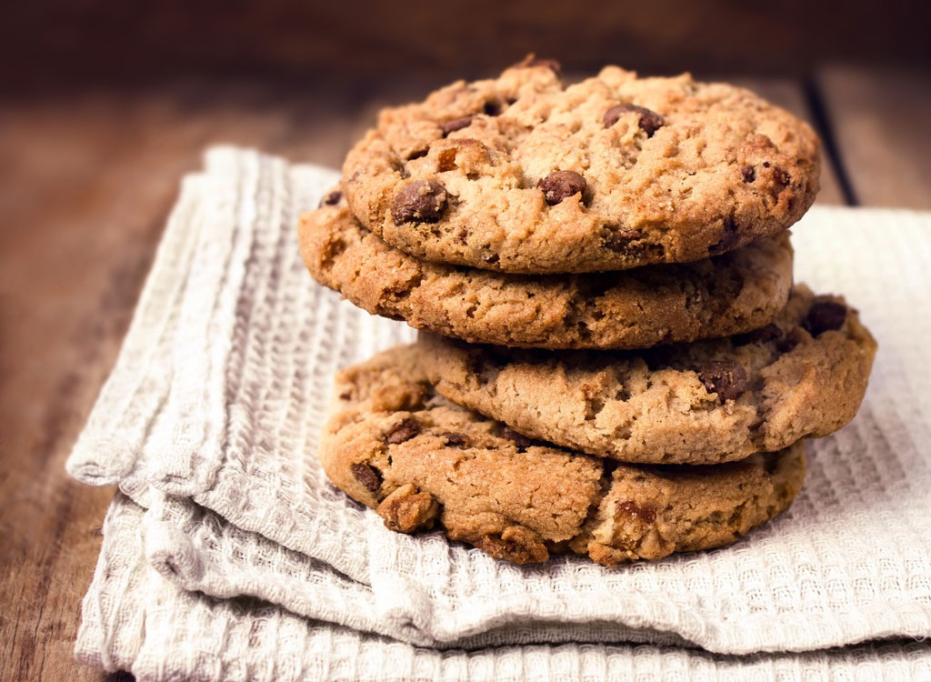 cookies - how to lose weight