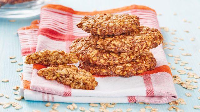 Oatmeal cookies
