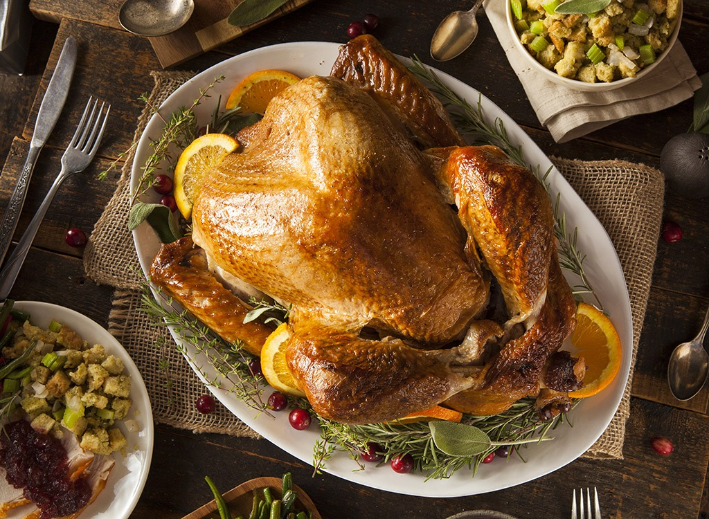 best high protein foods for weight loss - turkey