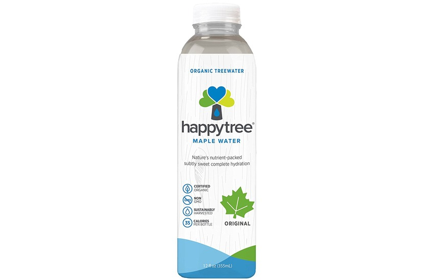 hapytree maple water
