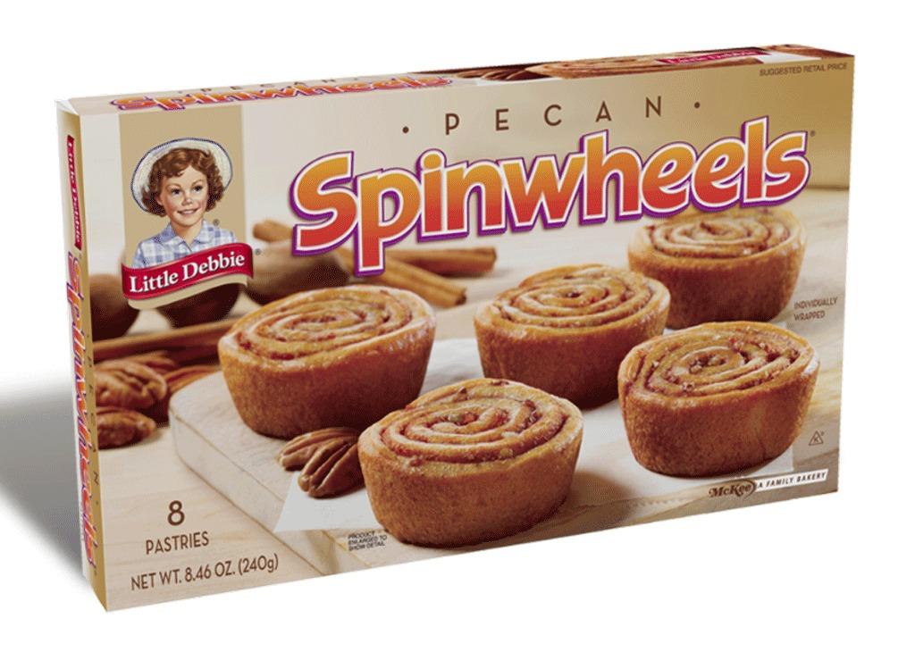 pecan spinwheels