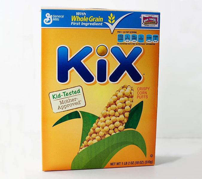 ETNT Low Sugar KIX
