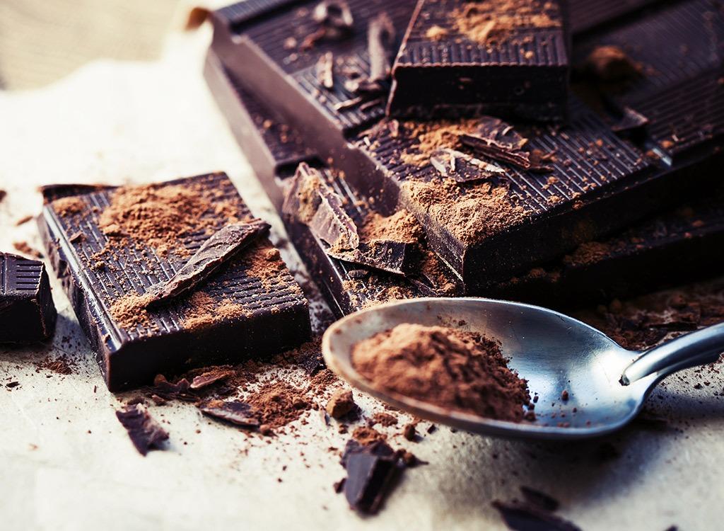 Sweeteners ranked malitol