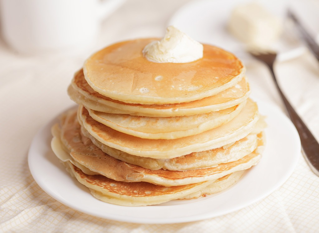 pancakes - pb2