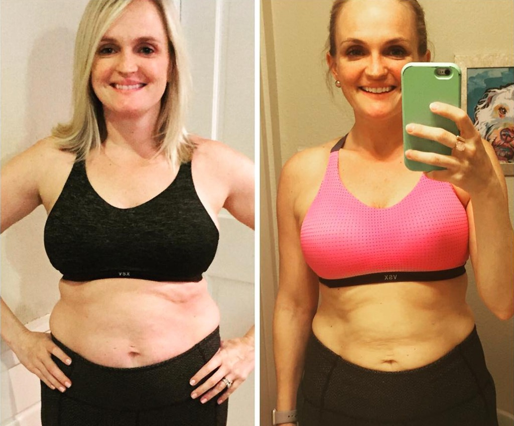 busy mom lost 30 pounds progress pictures