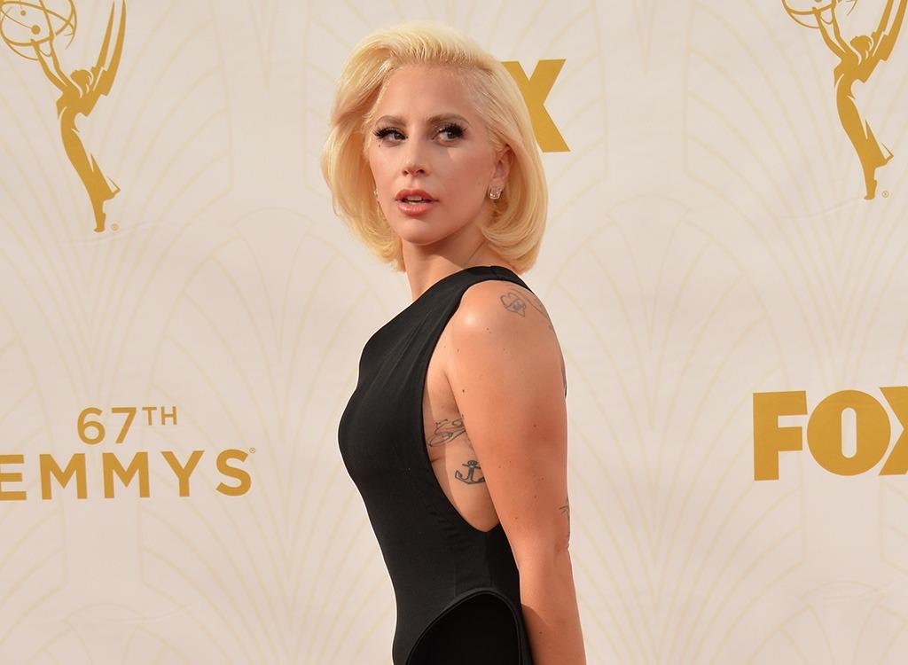Worst Celebrity Tips Lady Gaga