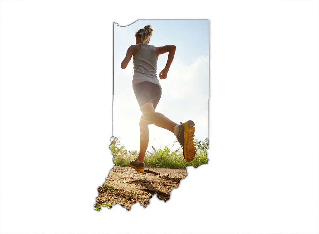most popular things to do indiana running