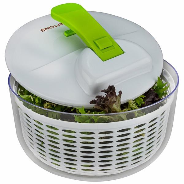 brieftons salad spinner