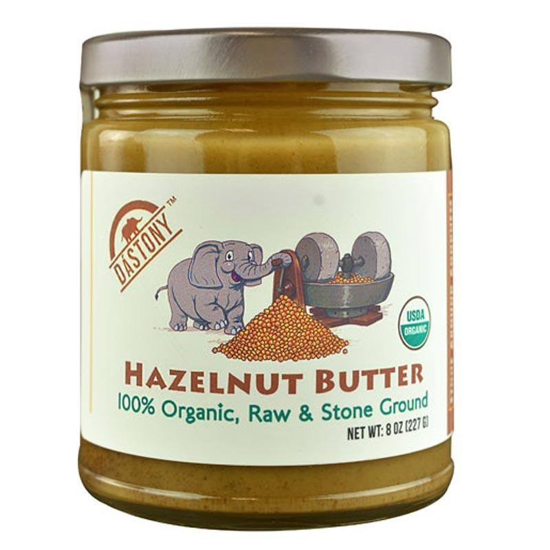 windy city organics dastony hazelnut butter