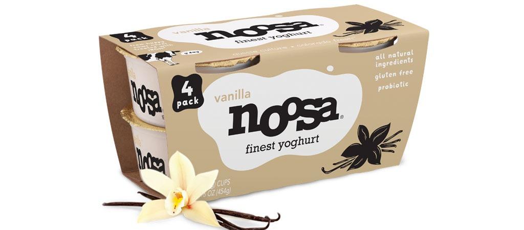 Noosa vanilla
