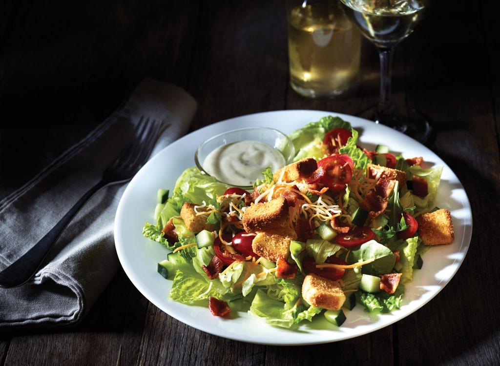 applebees hourse salad