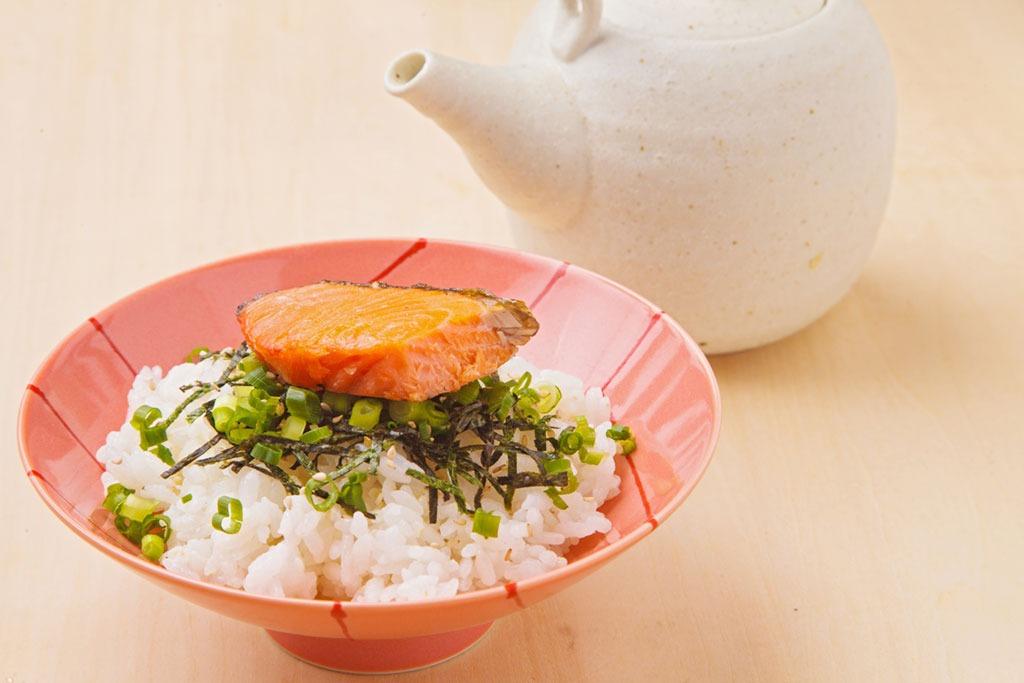 weight loss ochazuke