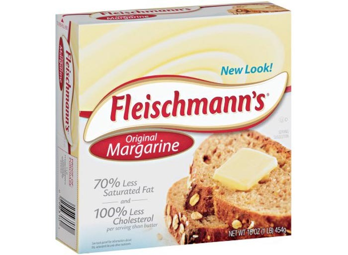 fleischmanns original margarine