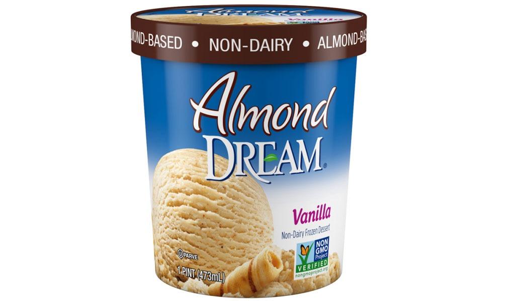 almond dream vanilla