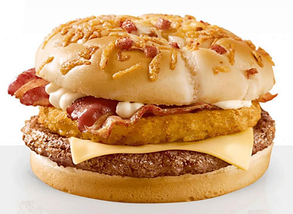mcdonalds poland cordon bleu burger