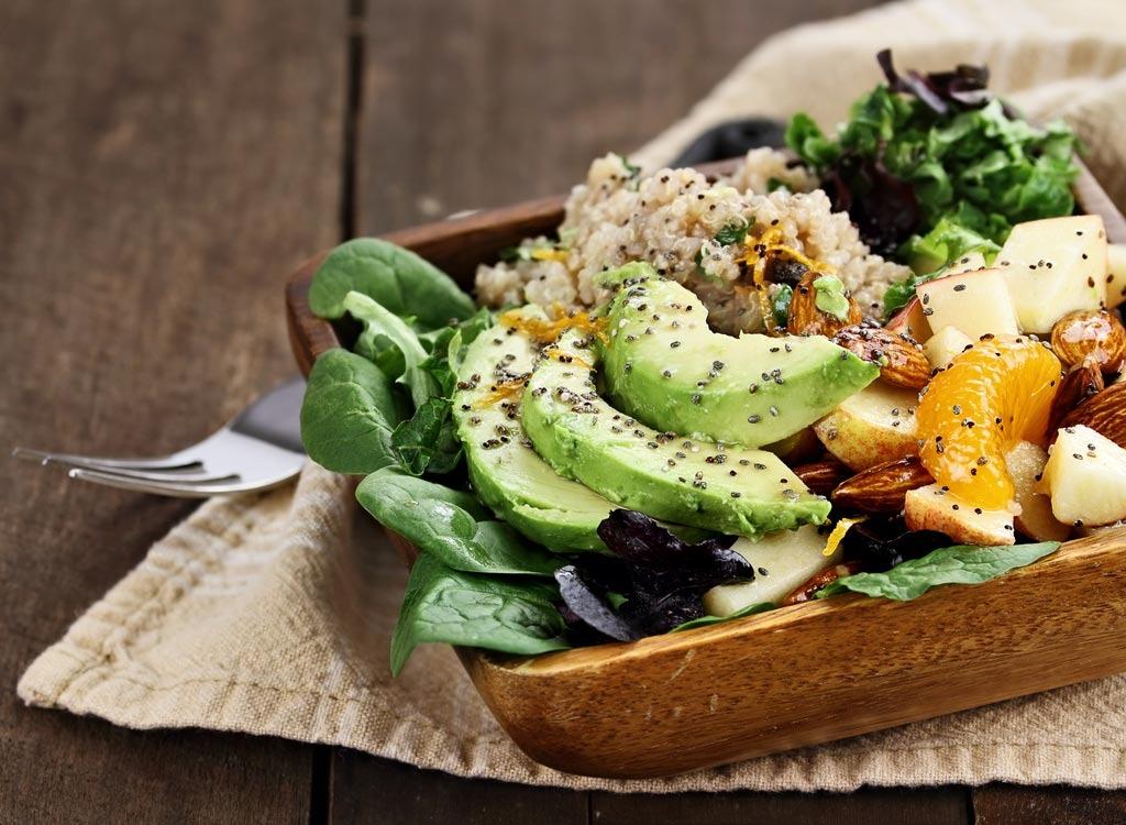 chia salad dressing
