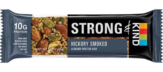 KIND HICKORY SMOKED
