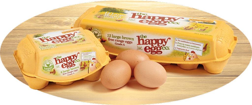 eggs the happy egg co