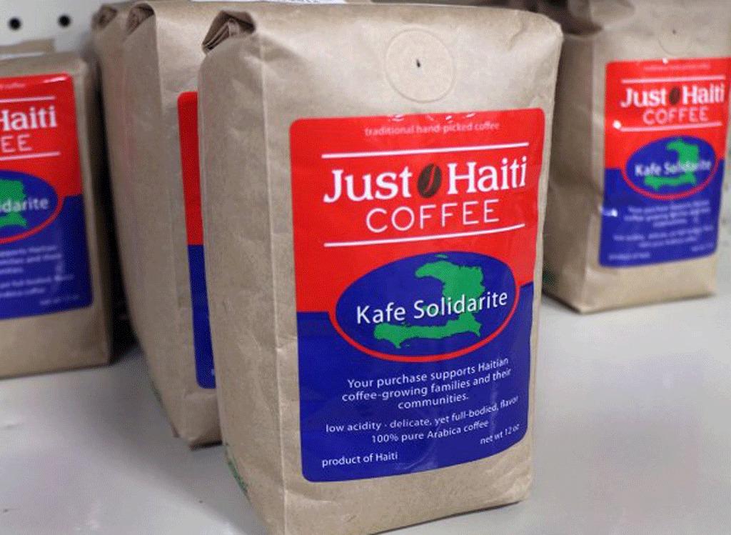 just haiti