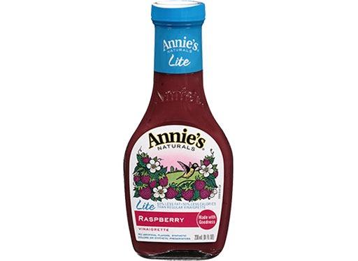 Annie's Naturals Lite Raspberry Vinaigrette