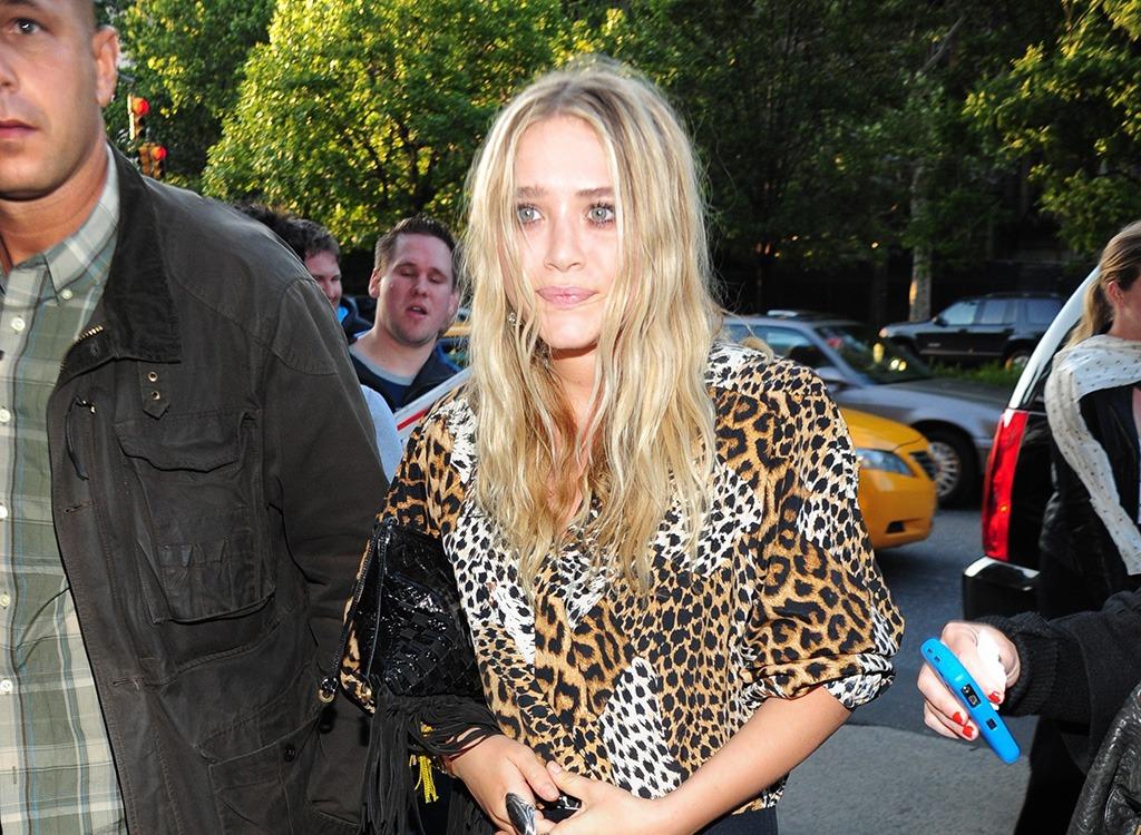 Worst Celebrity Tips Mary Kate Olsen