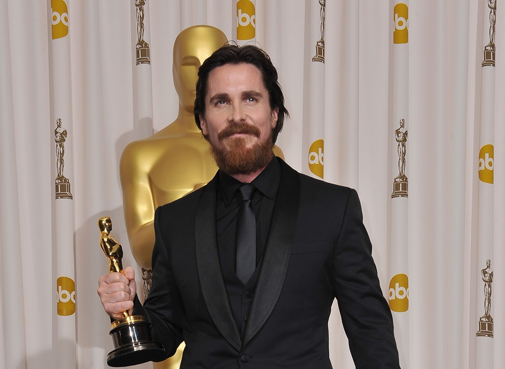 Worst Celebrity Tips Christian Bale