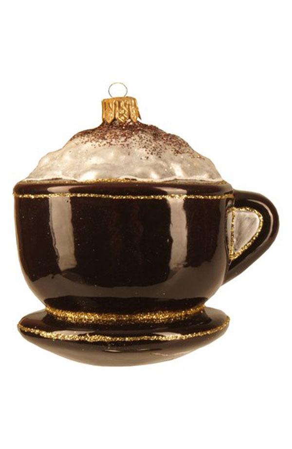 coffee ornament