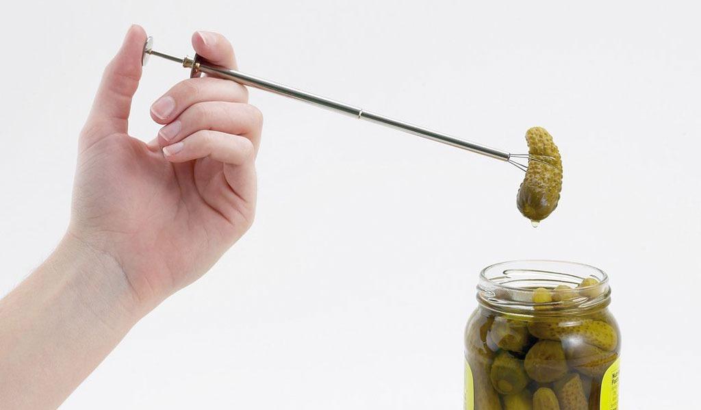 pickle picker