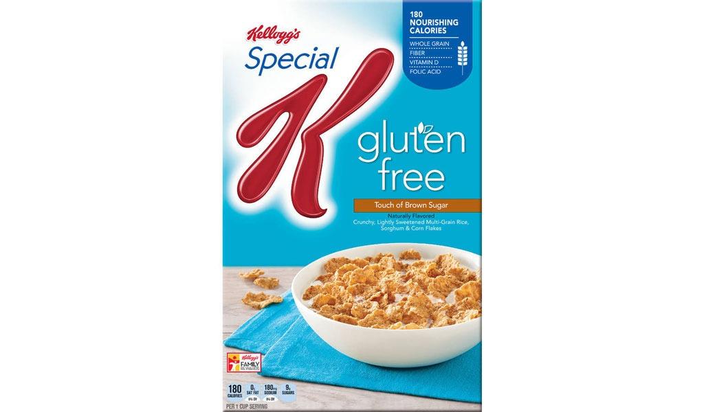 special k touch of brown sugar gluten free