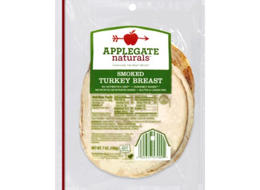 Applegate Smoked Turkey Breast