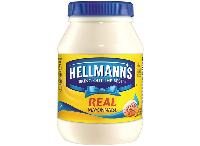 Hellmans Real Mayonnaise