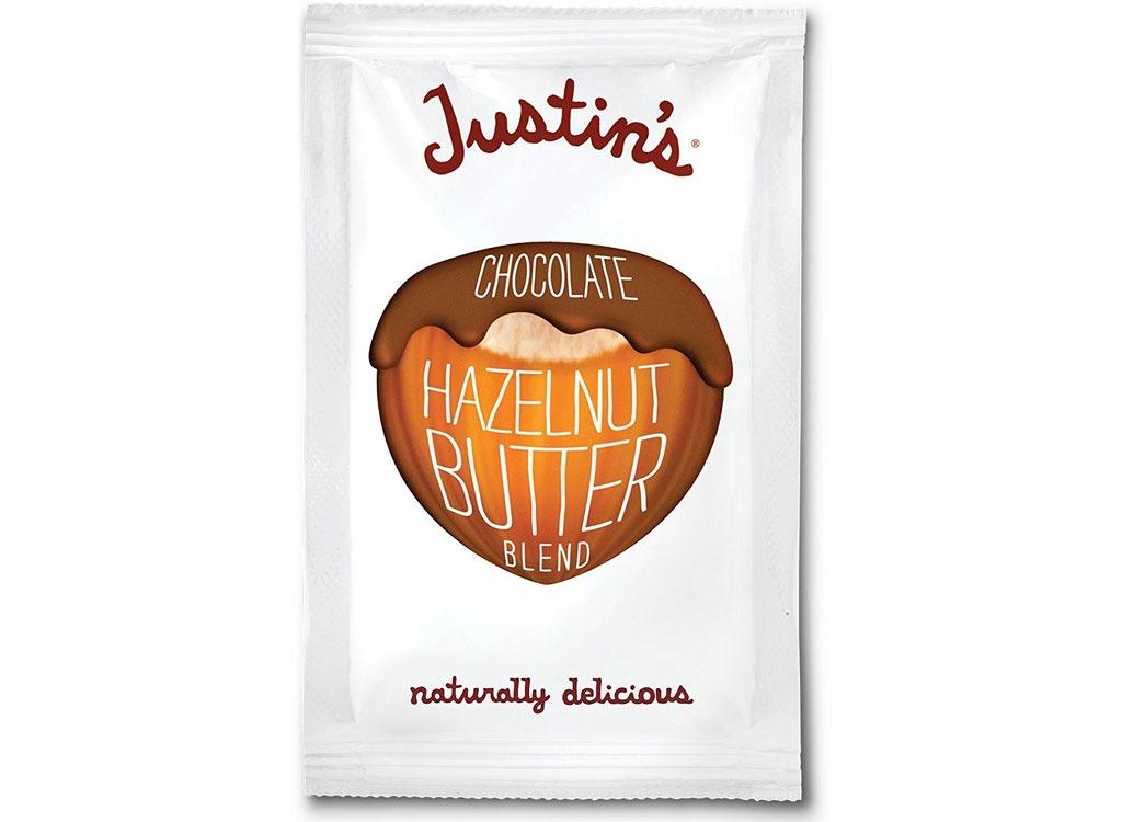 justins hazlenut butter