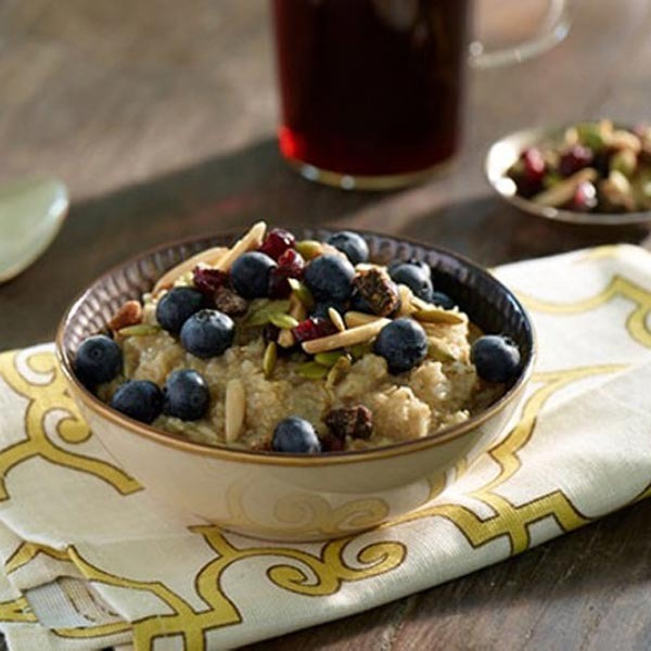 blueberry oatmeal md