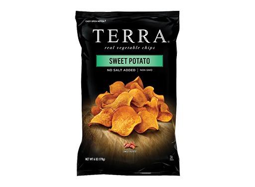 TERRA, Sweet Potato