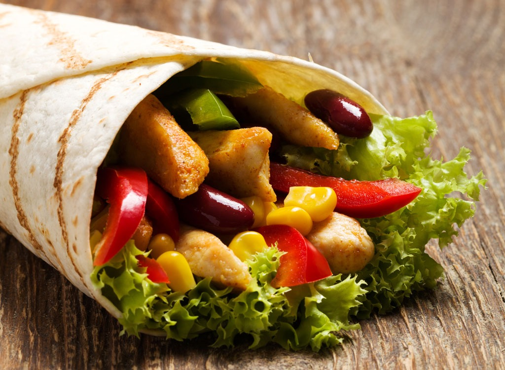 healthy lunch ideas for kids taco