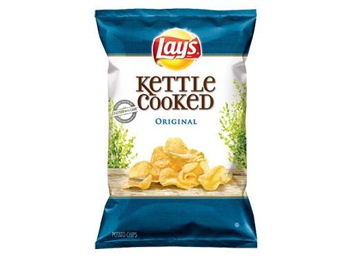 Lay's Kettle