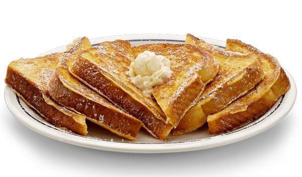ihop original french toast