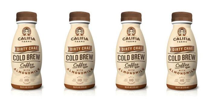 ETNT Low Sugar Califia Farms