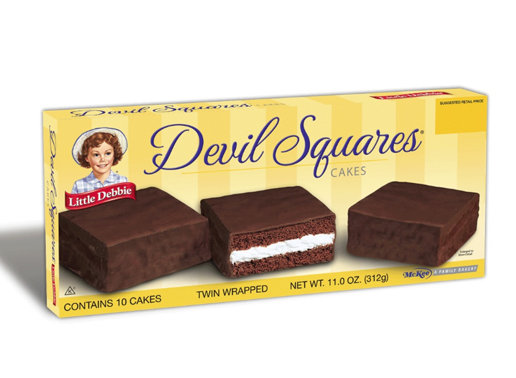 devil squares