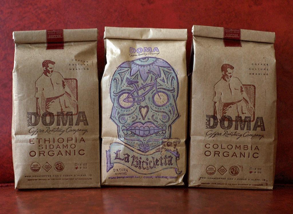 doma coffee