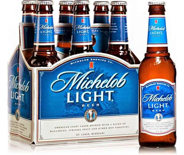 ETNT Super Bowl Michelob Light