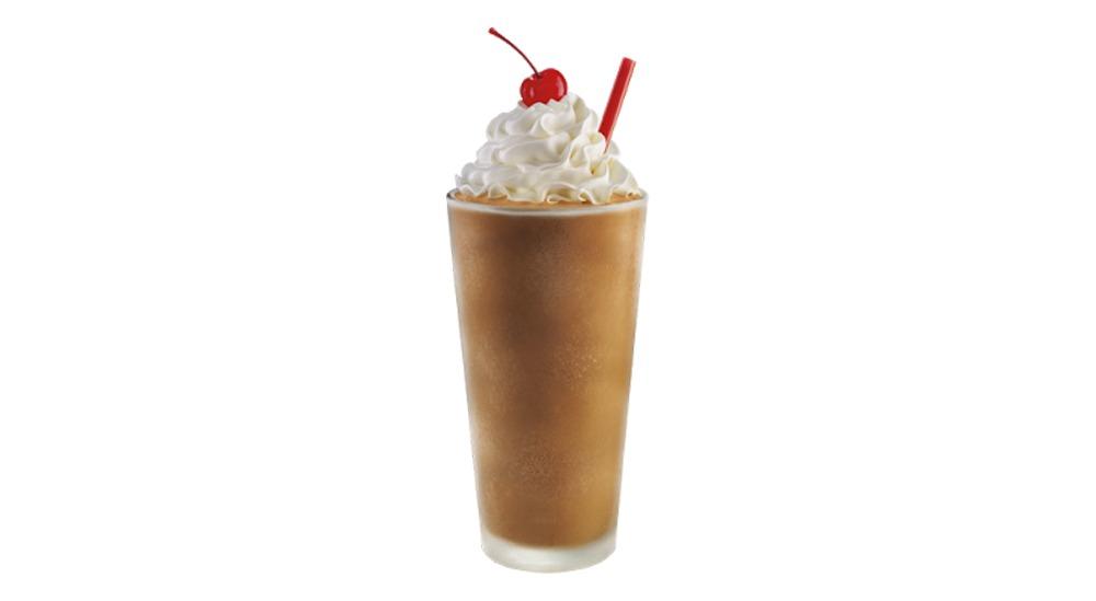 sonic peanut butter shake