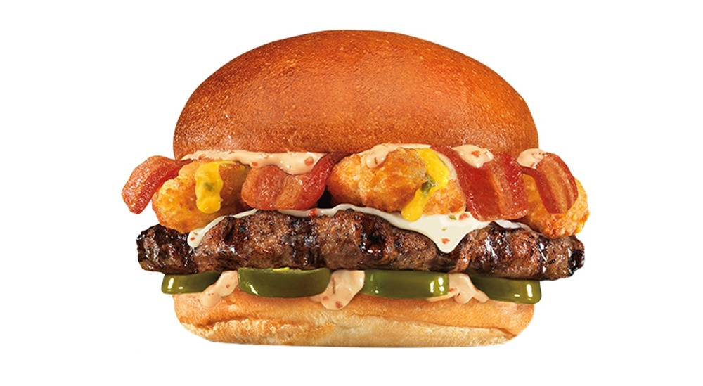 carls jr jalapeno thickburger
