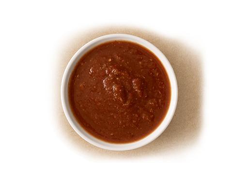Tomatillo Red Chili Salsa