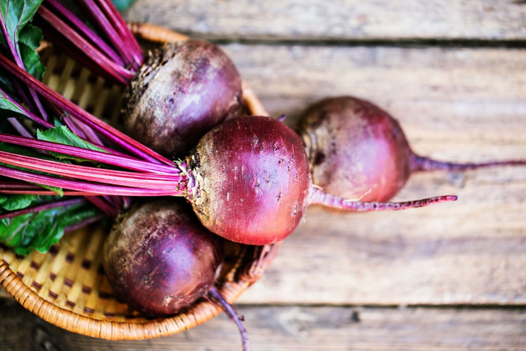 beets - how to increase sexual stamina