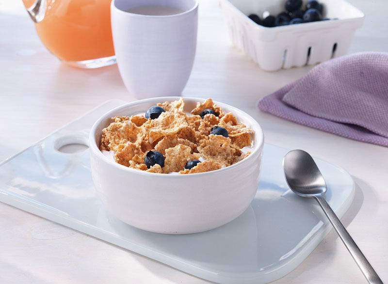 Sprouted grains kashi cereal