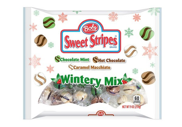 BOBS SWEET STRIPES WINTERY MIX
