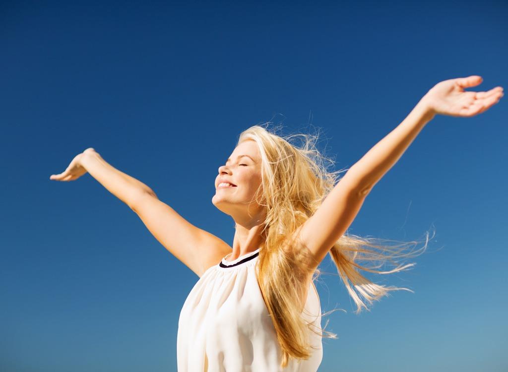 Gut health happy